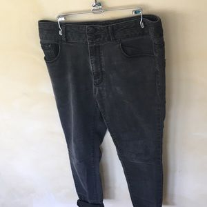 Mossimo & Co Black Jeans